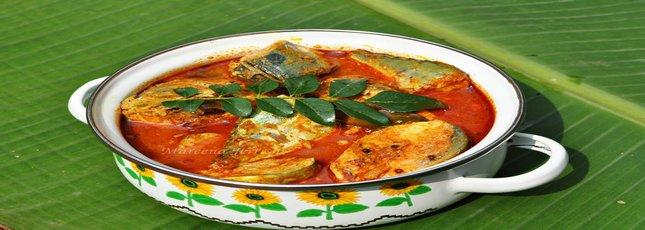 Relax Organic Garden - Teach Dancing - Eat Kerala Fish Curry